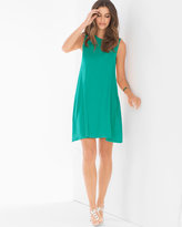 Soma Intimates High Neck T-Shirt Dress