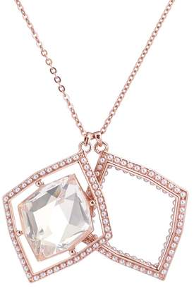 Ted Baker Resedo Regal Gem Pendant Necklace