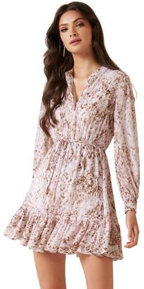 Forever New Petite Juliette Petite Shirt Dress