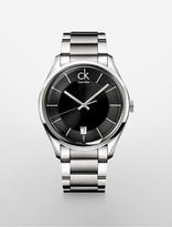 Calvin Klein Masculine Bracelet Watch