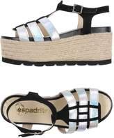 Espadrilles Sandals - Item 11425049