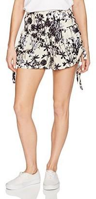 LIRA Women's Montauk Floral Short