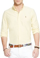 Polo Ralph Lauren Oxford Button Down Shirt - Classic Fit