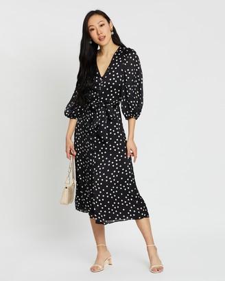 Mng Punti Dress
