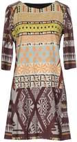 Custo Barcelona Short dresses - Item 34717555