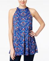 Hippie Rose Juniors' Swing Tunic