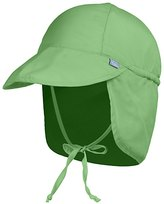 I Play Solid Flap Sun Protection Hat (3mos4yrs) - 26287
