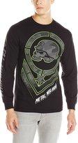 Metal Mulisha Men's Mission Long Sleeve T-Shirt
