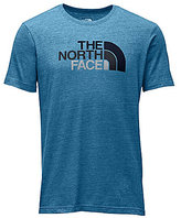 The North Face Slim-Fit Short-Sleeve Half-Dome Tri-Blend Graphic Tee