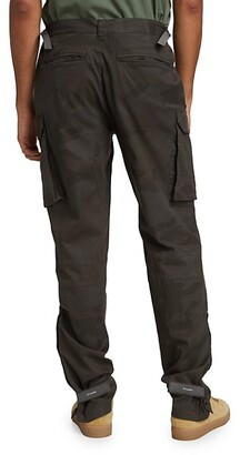 Stampd Drill Cargo Pants