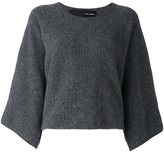 Isabel Benenato cropped jumper