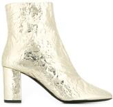 Saint Laurent Lou ankle boots