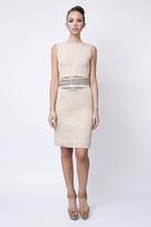 Carnet de Mode Dress - Adri Nutri - tan