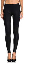 David Lerner Coated Classic Legging