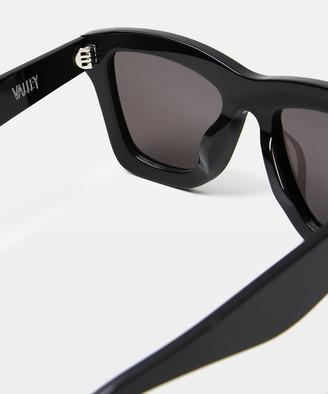 DB II Sunglasses Gloss Black