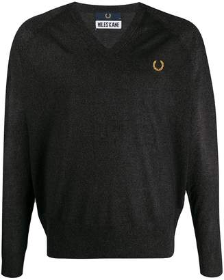 Fred Perry Miles Kane jumper