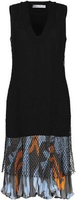 Christian Dior Knee-length dresses