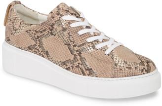 Paul Green Debbie Wedge Sneaker