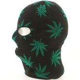 HUF Plantlife Ski Mask