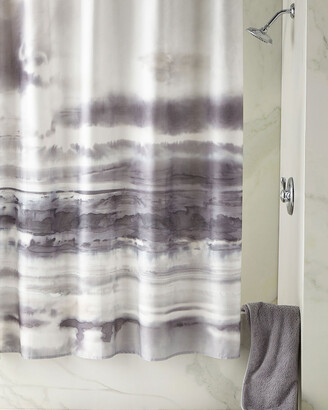 Michael Aram After the Storm Shower Curtain