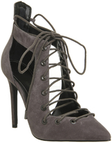 KENDALL + KYLIE Kendall - Kylie Angel Lace Up Heels