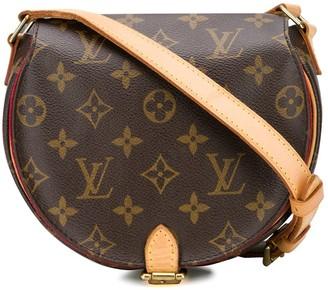 Louis Vuitton 2005 pre-owned monogram Tambourin crossbody bag