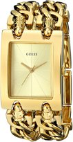 GUESS GUESS? Women's U12648L1 Stainless-Steel Quartz Watch with Dial