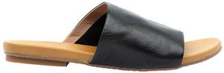 Diana Ferrari Lekenya Black Sandal