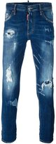 DSQUARED2 'Skinny' jeans