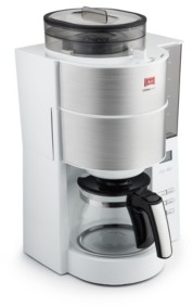 Melitta Aroma Fresh Grind and Brew Coffee Maker