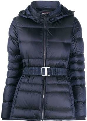 Colmar Padded Zip-Up Down Jacket