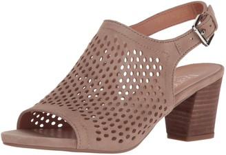 Franco Sarto Women's Monaco2 Dress Sandal