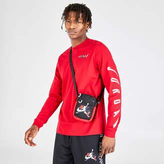 Nike Jordan Mashup Air Festival Bag