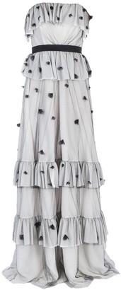 DANIELE CARLOTTA Long dresses - Item 34898602BX