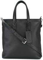 Fendi 'Selleria' tote - men - Calf Leather - One Size