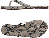 Yosi Samra Thong sandals