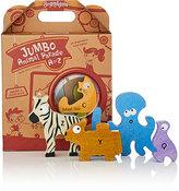 BeginAgain Jumbo Animal Parade Puzzle