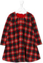 Dolce & Gabbana checkered dress