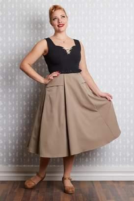 Miss Candyfloss Aurora Summer Swing-Dress