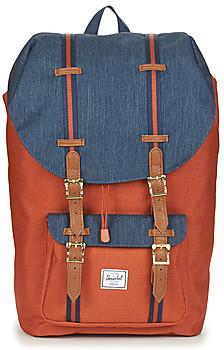 Herschel LITTLE AMERICA women's Backpack in Blue