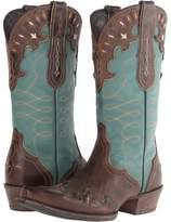 Ariat Zealous Cowboy Boots
