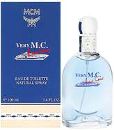MCM Very M C for Men Eau De Toilette Spray, 3.4 Ounce