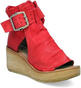 A.S.98 Naya Wedge Sandal