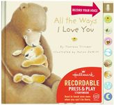 """Hallmark Baby: """"All the Ways I Love You"""" by Theresa Trinder"""