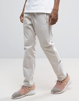 Adidas Originals 83-c Joggers In Beige Bk7487