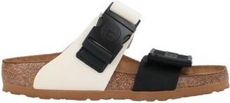 RICK OWENS x BIRKENSTOCK Sandals