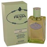 Prada Infusion d'Iris Perfume for Women 3.4 oz Eau De Parfum Spray