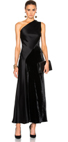 Stella McCartney Double Satin Dress