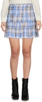 Galliano Mini skirts - Item 35290737