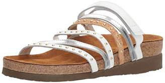 Naot Footwear Women's Prescott Slide Sandal